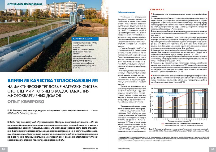 Инновационные инструменты энергосбережения АО НПФ ЛОГИКА